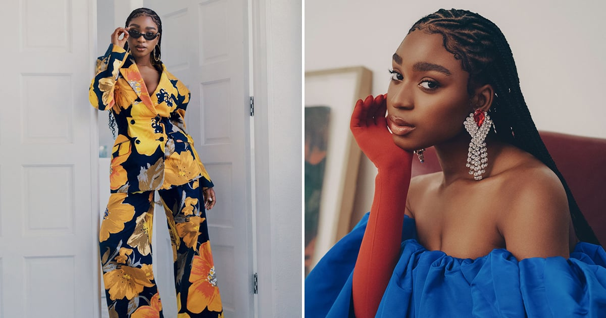 "Normani Wants Young Black Girls to Know They Can Do Anything: ""I Feel Like It's My Calling"""
