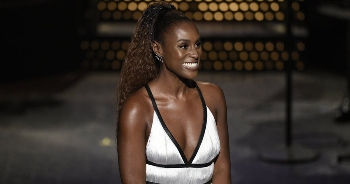 SNL: I Feel Like a Proud Best Friend Watching Issa Rae's Celebratory Opening Monologue