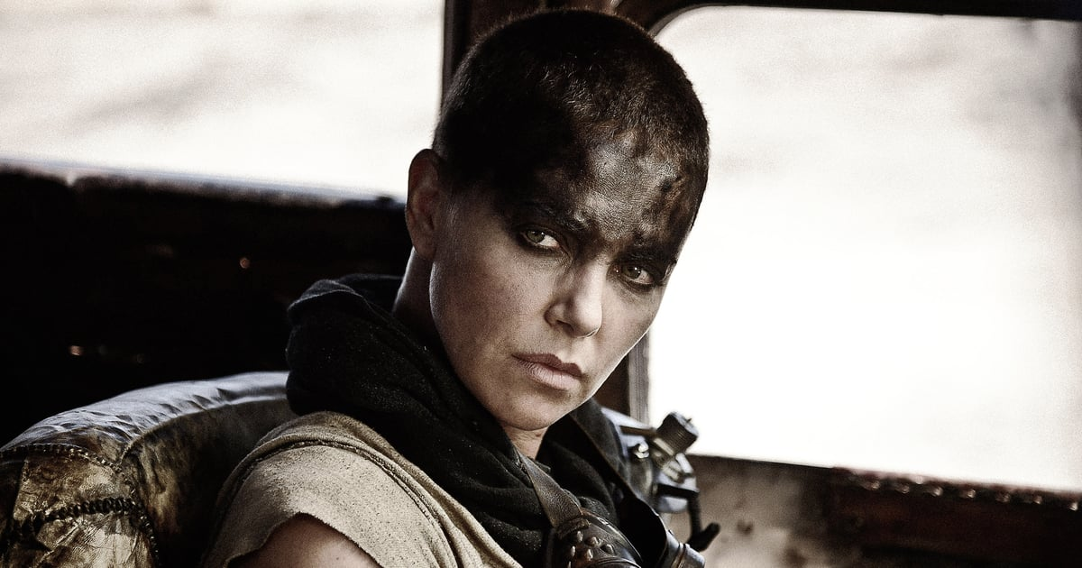 Sorry, Folks! Charlize Theron Won't Be in the Furiosa Movie — Here's Why