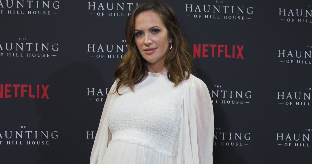 The Actress Who Plays the Lady in the Lake in The Haunting of Bly Manor Is a Hill House Alum