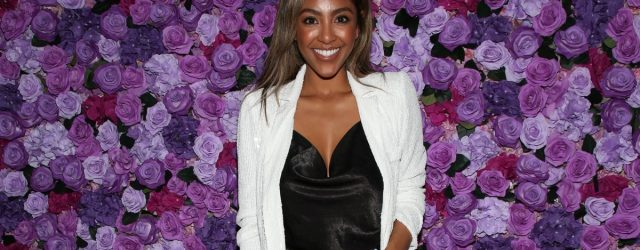 The Bachelorette: Our Best Guess For When Tayshia Adams Will Make Her Grand Entrance