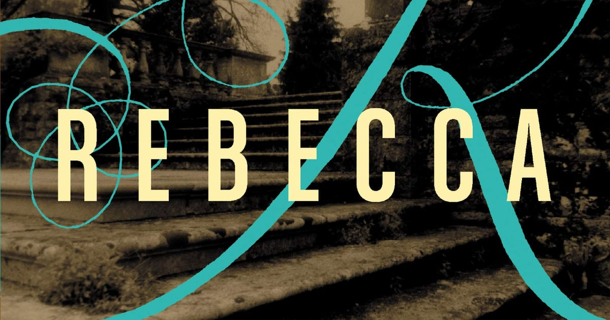 The Book Behind Netflix's Rebecca Is the Perfect Halloween Read