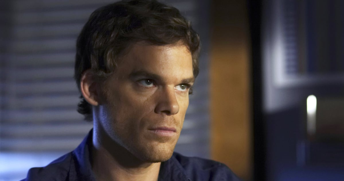 The Countdown to the Dexter Reboot Is On — Here's When It's Scheduled