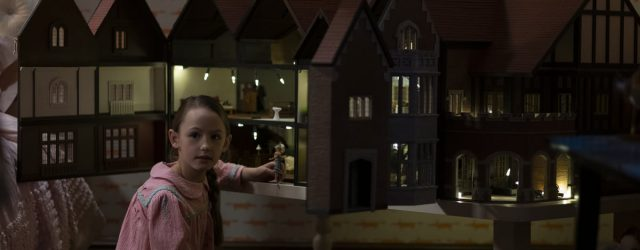 The Haunting of Bly Manor: Yes, the Dollhouse Is Creepy, but It's Pretty Helpful