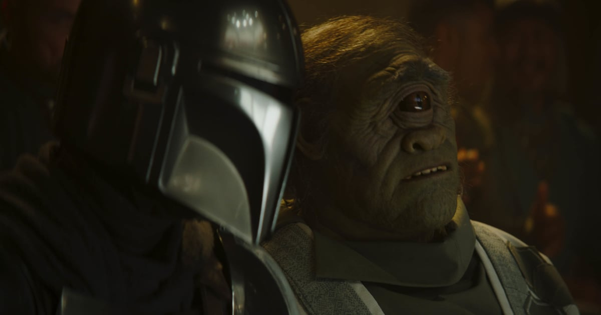 The Mandalorian: Did You Catch This Fun Cameo in the Season 2 Premiere?