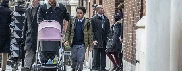 The Undoing: Elite Reardon School May Not Be Real, but It's the Typical NYC Private School