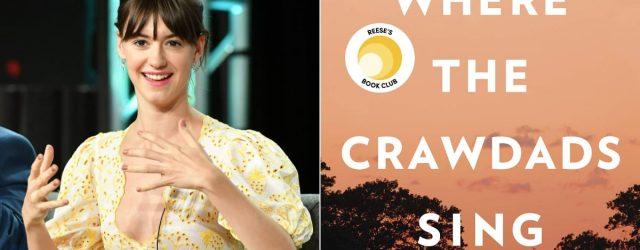 The Where the Crawdads Sing Movie Adaptation Has Landed Its Kya: Daisy Edgar-Jones!