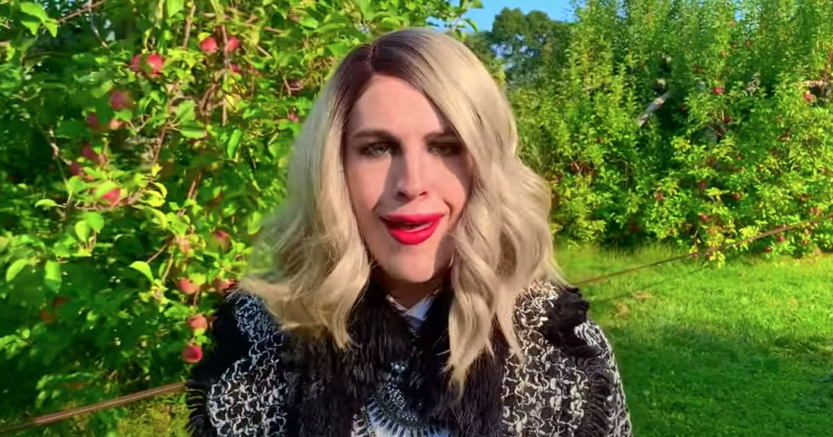 "This ""73 Questions With Moira Rose"" Spoof Is the Only Schitt's Creek Parody That Matters"
