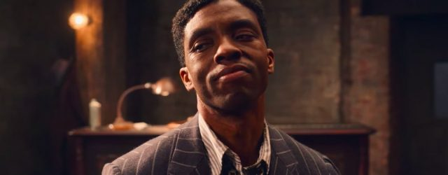 Watch the Stirring Trailer For Ma Rainey's Black Bottom, Chadwick Boseman's Final Film