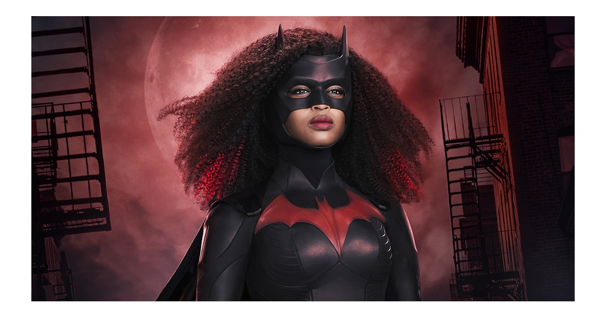 "We Can't Wait to See Javicia Leslie's Batwoman Suit in Action: ""[It's] Her Moment!"""