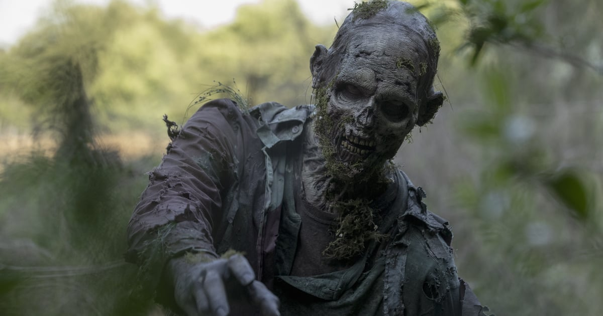We Love That The Walking Dead Used a Classic '80s Tune For Their Big Escape Plan