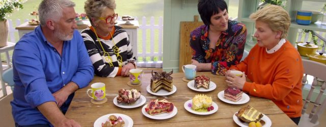 Which Great British Baking Show Baker Are You, Based on Your Zodiac Sign?