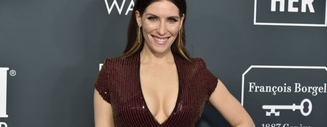 Who Is Sarah Levy Dating? She's in a Serious Relationship