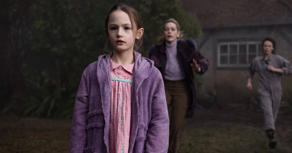 Will Netflix's The Haunting Series Return For a Third Season? Here's What We Know