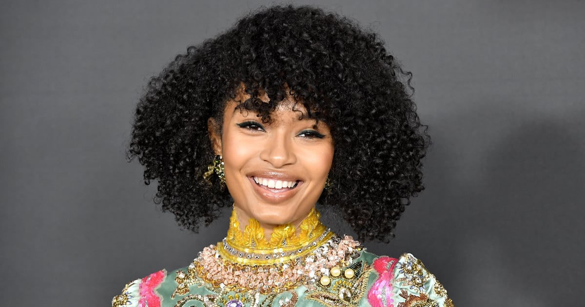 "Yara Shahidi Wants You to Know ""It Is More Important Than Ever"" to Make an Informed Vote"