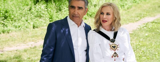 10 Schitt's Creek Scenes That Prove Johnny Is the Most Underrated Rose
