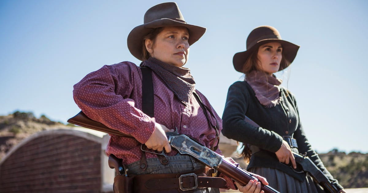 10 TV Shows to Stream When You've Finished Watching Yellowstone