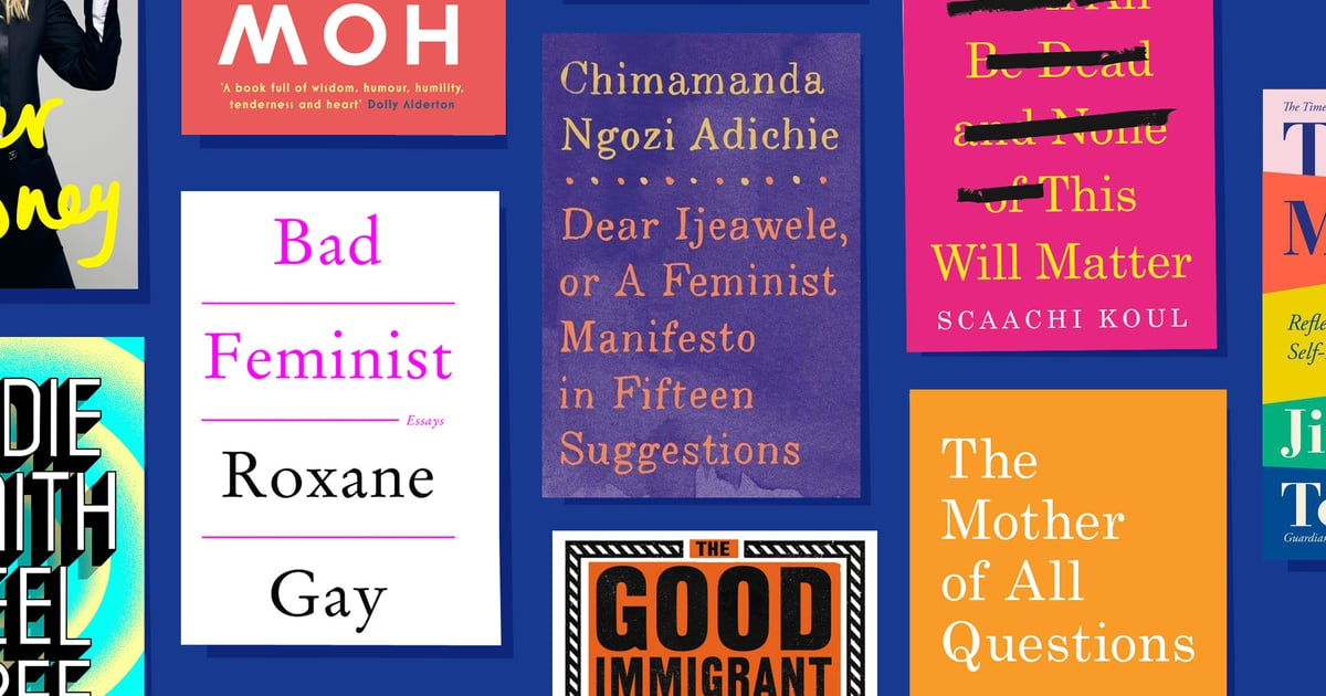 13 Feminist Essay Collections to Read While You Wait For Emily Ratajkowski's Book