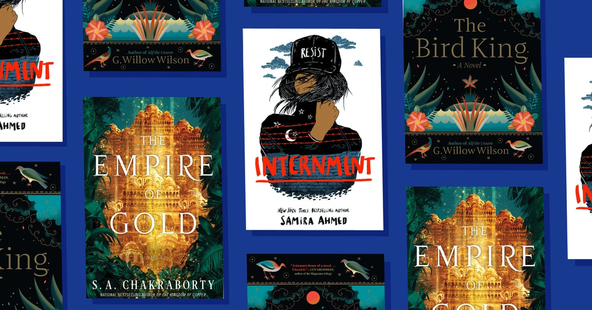 15 Books by Muslim American Authors That Need to Be on Your Radar