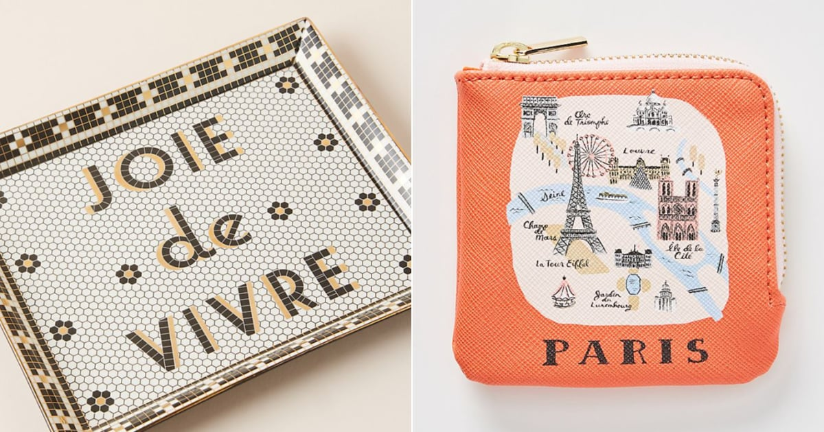 24 Très Chic Gifts For Emily in Paris Fans