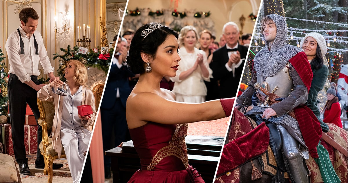 6 Netflix Christmas Movies That Will Put You in a Royally Good Mood