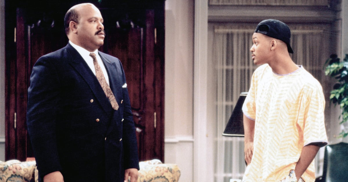 8 Moments From The Fresh Prince of Bel-Air That Emotionally Wrecked Us