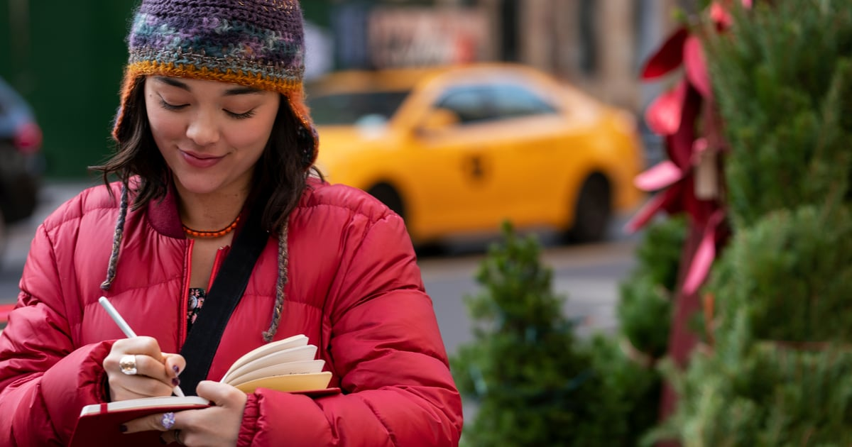 All of Dash & Lily's Festive NYC Filming Locations — So You Can Live Your Own Real-Life Rom-Com