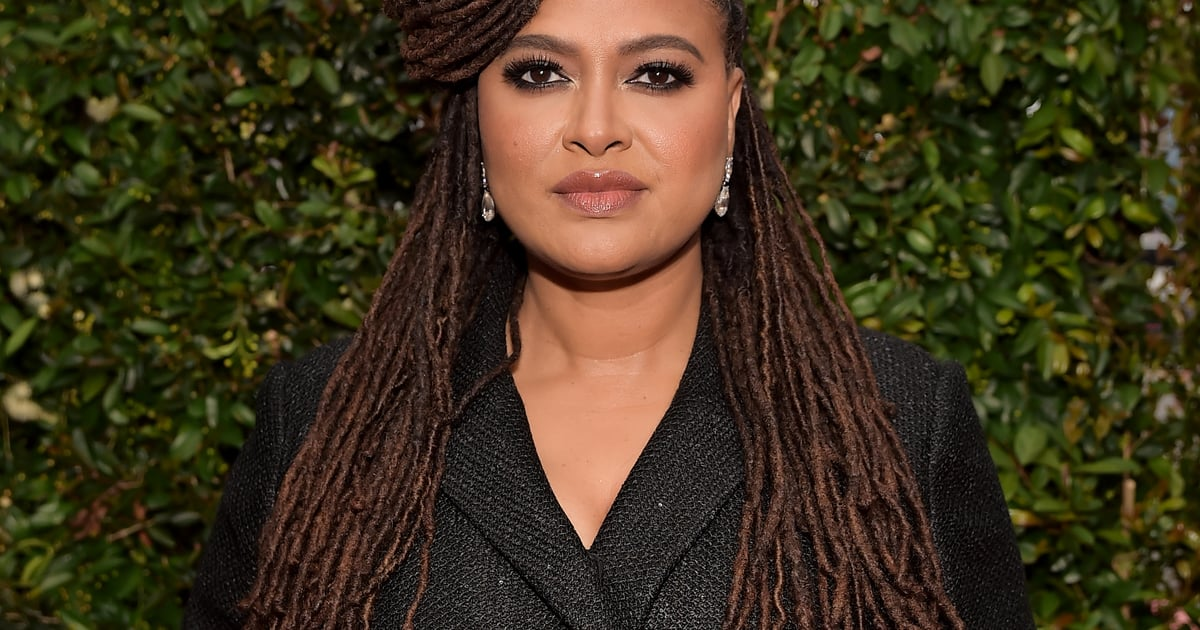 """Ava DuVernay Rallies Voters at Black Lives Matter Event: """"This Moment Is Not an End-All Be-All"""""""