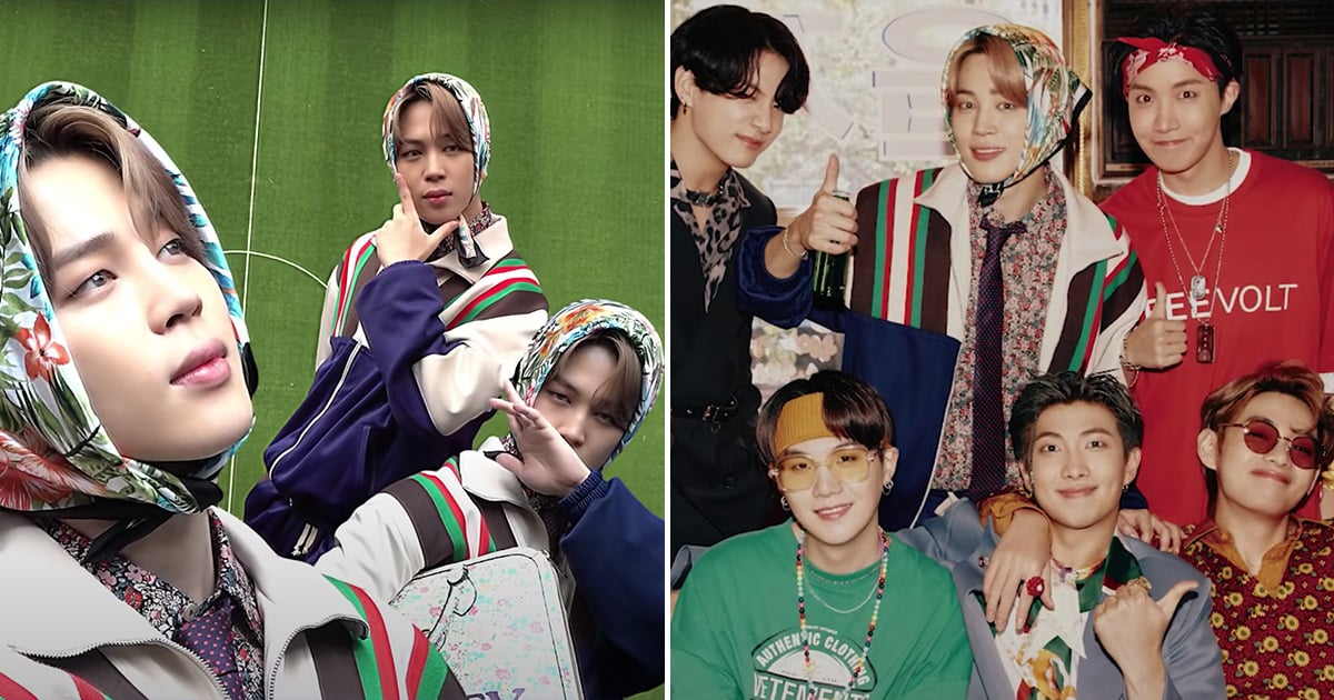 BTS's Season's Greetings Video Is My Life Now — Sorry to My Obligations