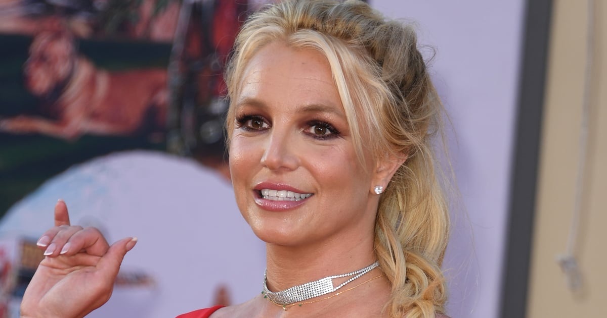 Britney Spears Loses Court Appeal to Remove Her Father From Conservatorship