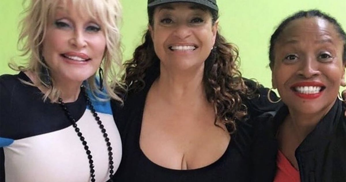 """Christmas on the Square Director Debbie Allen Talks Working With """"Bundle of Joy"""" Dolly Parton"""
