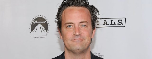 Congrats! Matthew Perry and Girlfriend Molly Hurwitz Are Engaged