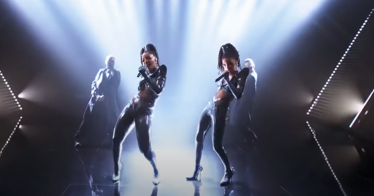 Current Mood: Slamming the Replay Button on Chloe x Halle's Fierce PCAs Performance