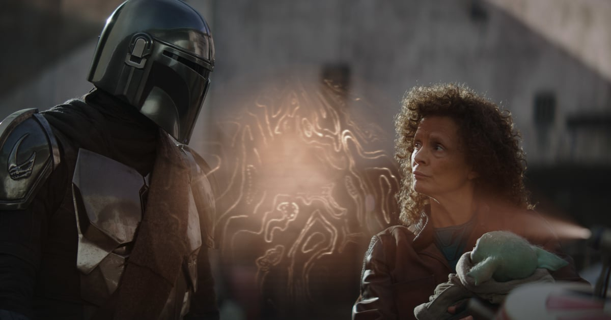 Did You Catch All of These Guest Stars in The Mandalorian's Season 2 Premiere?