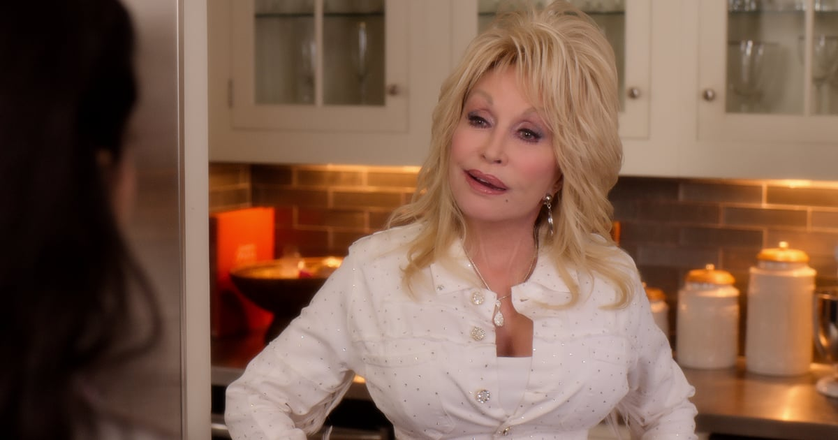 Dolly Parton Is the Queen of Movie Soundtracks, and These Songs Prove It