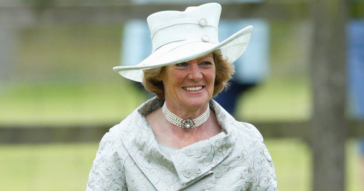 Everything You Wanted to Know About Princess Diana's Sister, Sarah Spencer