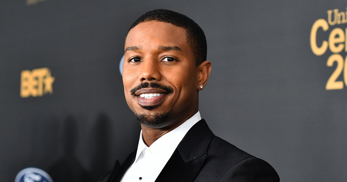 Excuse Us While We Swoon 'Cause Michael B. Jordan Is People's Sexiest Man Alive