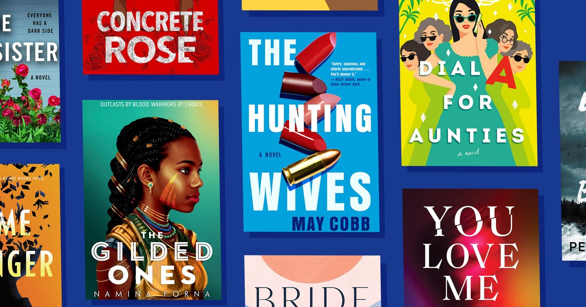 Get Ready For the 42 Most Anticipated Books of 2021