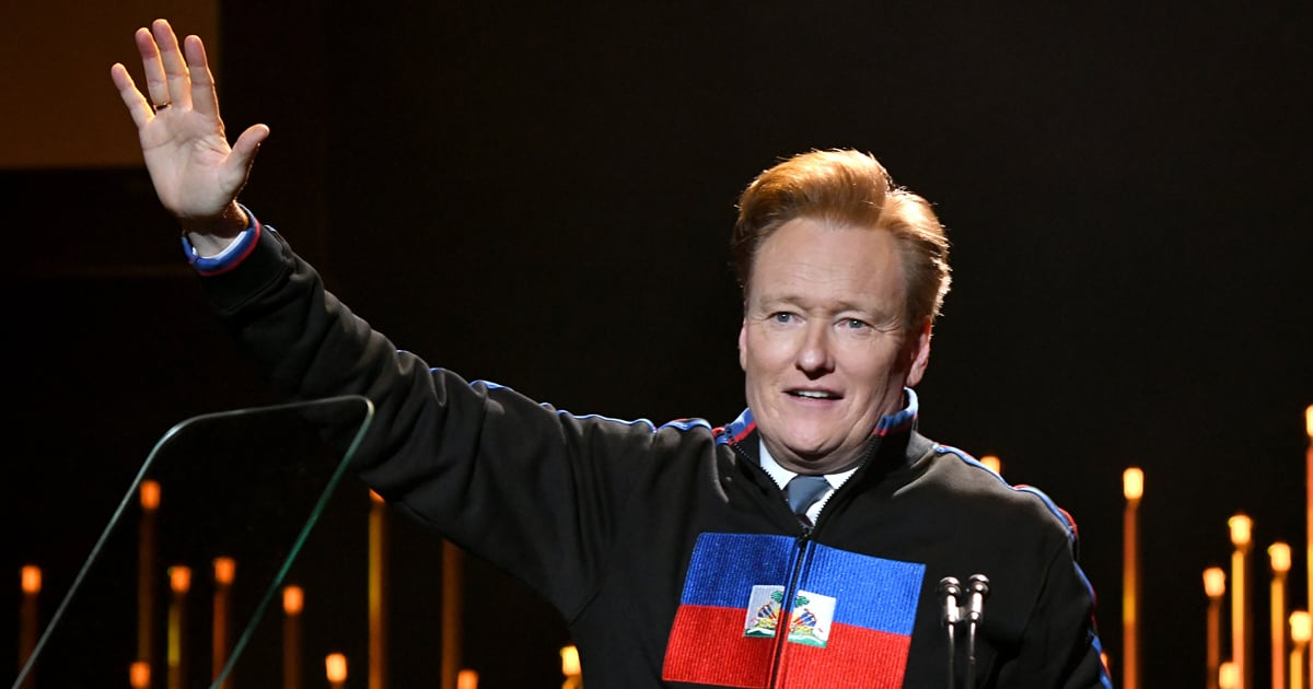 Goodbye, Coco! Conan O'Brien Is Leaving Late-Night TV After 28 Years to Host HBO Max Series