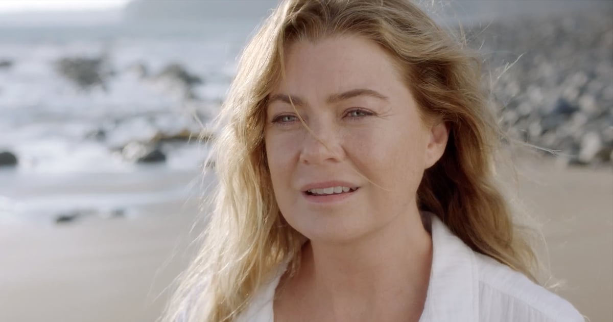 Grey's Anatomy: Get Ready, Because Another Person From Meredith's Past Is Returning