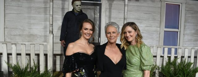 Halloween Kills Cast: Jamie Lee Curtis Is Back to Battle Michael Myers, Plus More OGs
