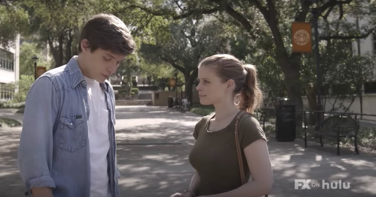 Hulu's A Teacher Hilariously Tried to Make Texas State Look Like the University of Texas at Austin