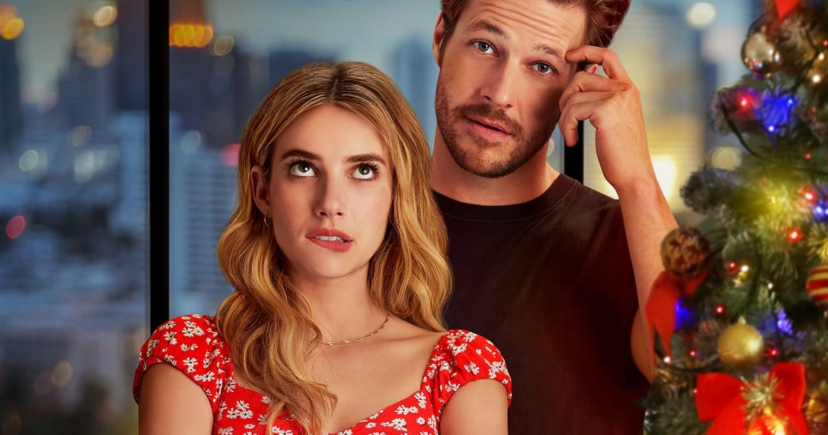 I Was Excited For Holidate to Be a Fun Holiday Rom-Com — Boy, Was I in For a Bad Time