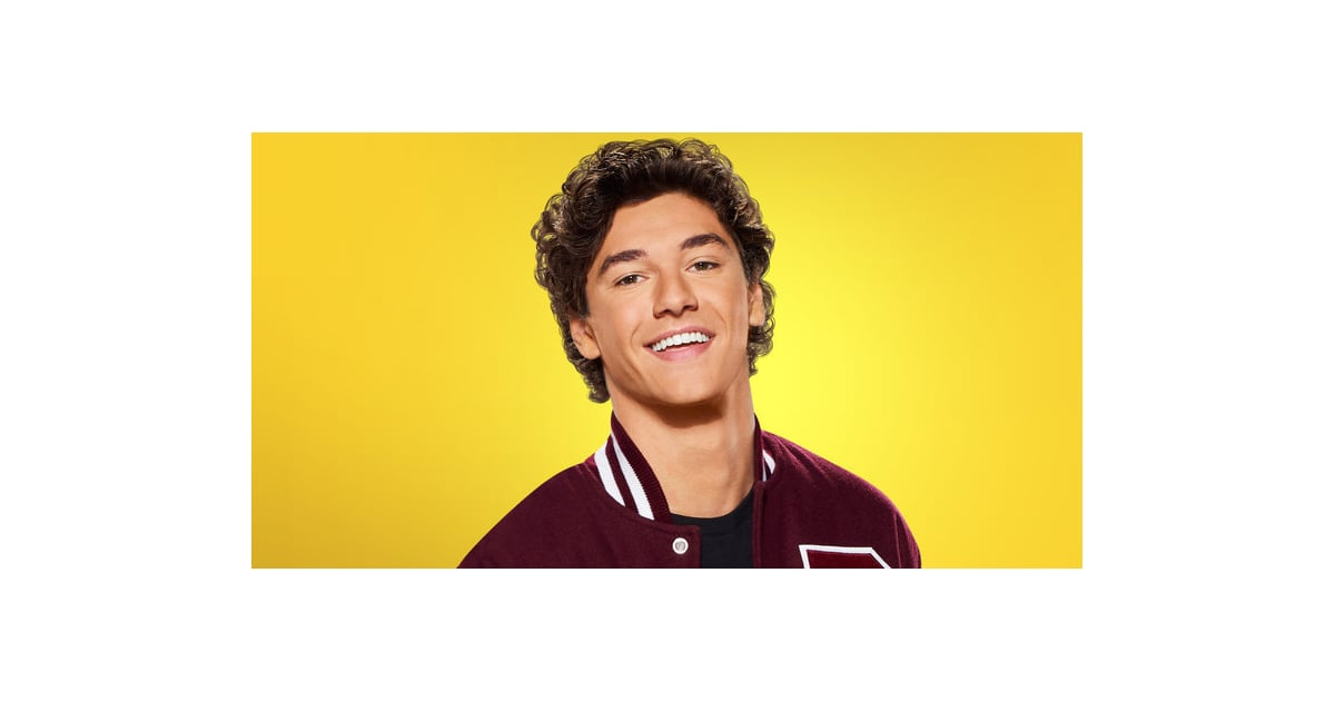 I'll Admit It: I'm in Love With Saved by the Bell's Belmont Cameli, and Here's Why