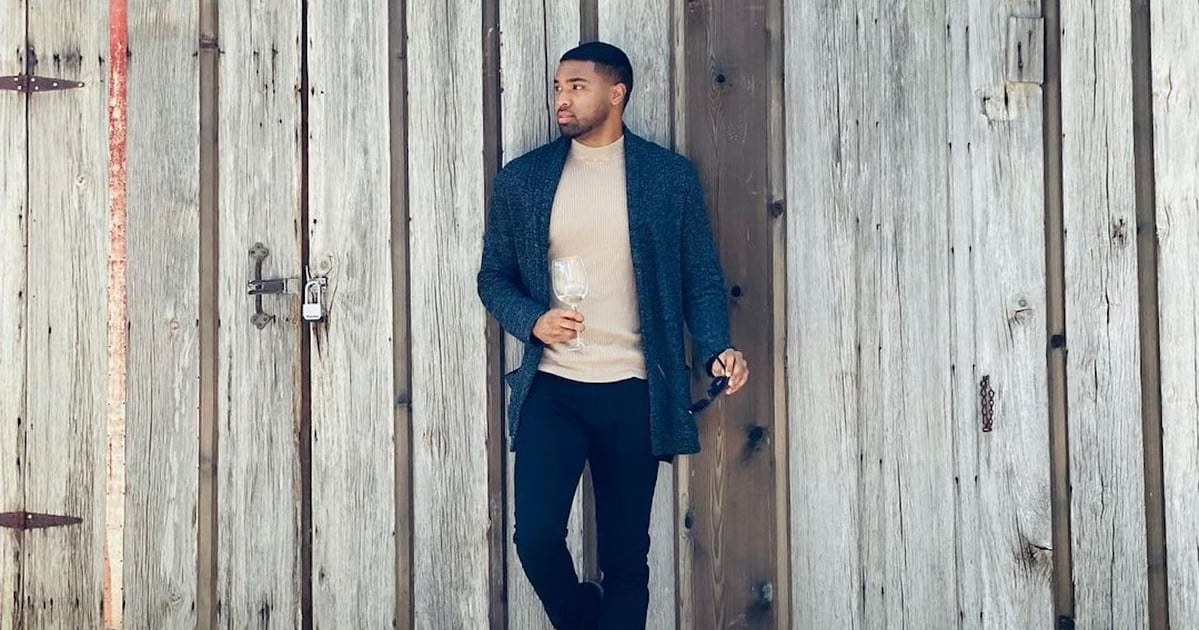 Ivan Hall Officially Has the Coolest Job of Any Bachelorette Contestant