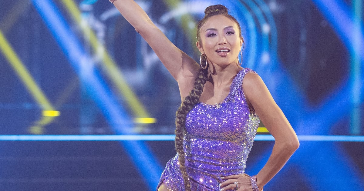 "Jeannie Mai Is ""Heartbroken"" to Exit Dancing With the Stars After Being Hospitalized"