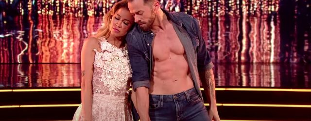Kaitlyn Bristowe Honored Her Late Childhood Best Friend in Emotional DWTS Performance