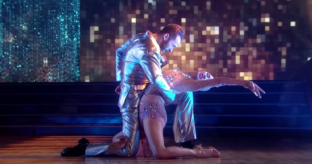 Kaitlyn Bristowe's Britney Spears Performance on DWTS Was So Smooth, It Earned a Perfect Score