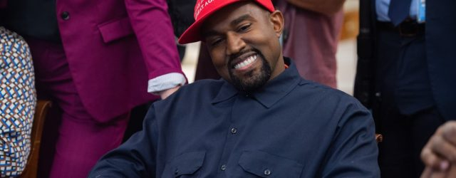 Kanye West Received Way More Votes Than Expected — Here's Why It's an Issue