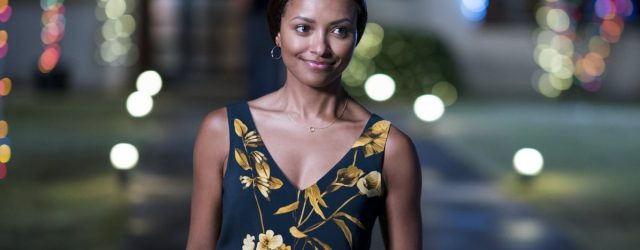 """Kat Graham on Pursuing Roles That """"Challenge and Rebel Against the Mold"""""""